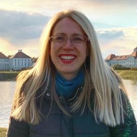 Daniela Rommel von HOPE City München